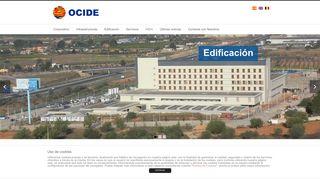 Ocide construccion sa ranking de empresas de las provincias - Empresas construccion valencia ...