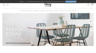 Kenay retail sociedad limitada ranking de empresas de las provincias - Kenay valencia ...